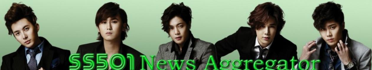 SS501 News Aggregator